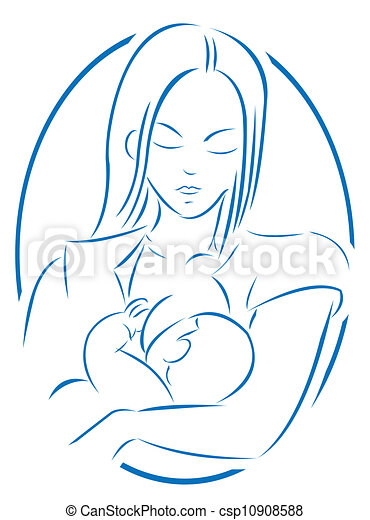 breastfeeding - csp10908588
