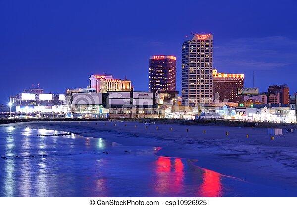 Atlantic City - csp10926925