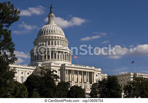 U.S. Capital. - csp10939754