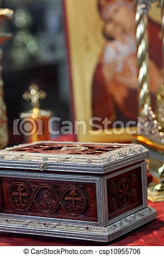 Religion - csp10955706