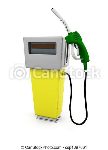 Fuel pump - csp1097061