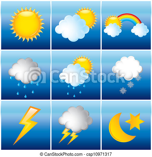 Weather change Illustrations and Clip Art. 1,807 Weather change ...