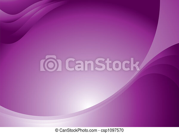 purple flap - csp1097570