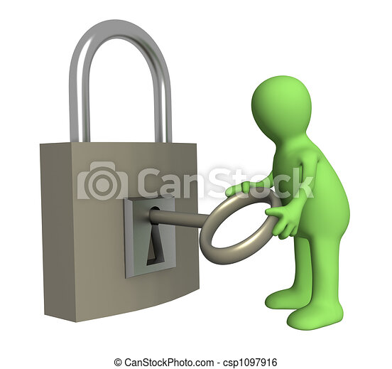 Lock Illustrations and Clipart. 87,318 Lock royalty free ...