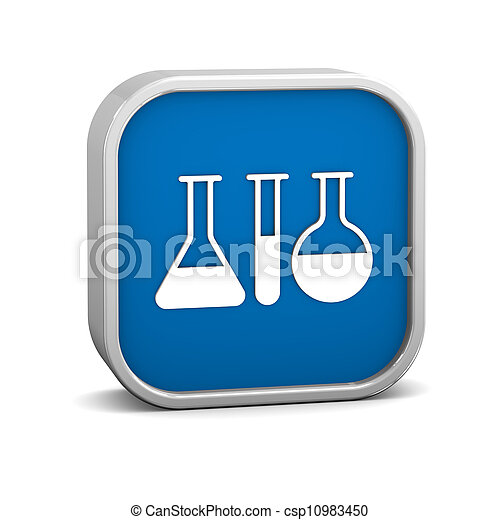Laboratory Sign - csp10983450
