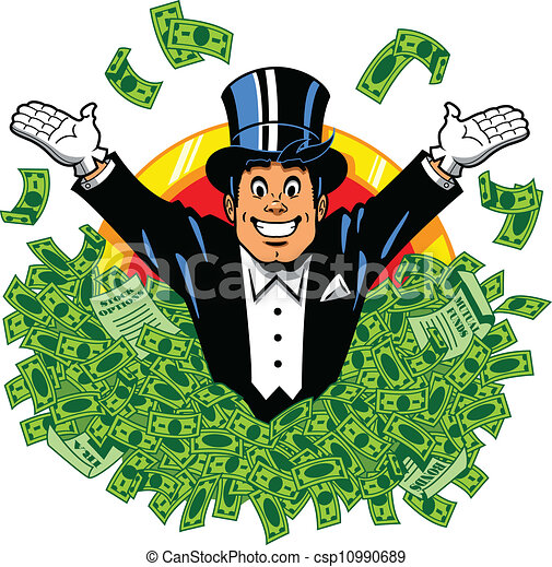 Top Hat Clipart Free