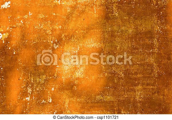 Grungy wall - csp1101721