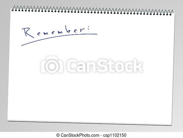 notepad - csp1102150