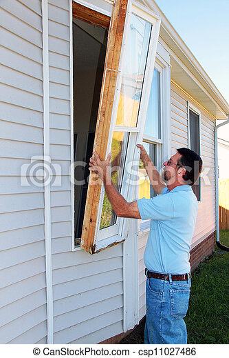 Window Replacement - csp11027486
