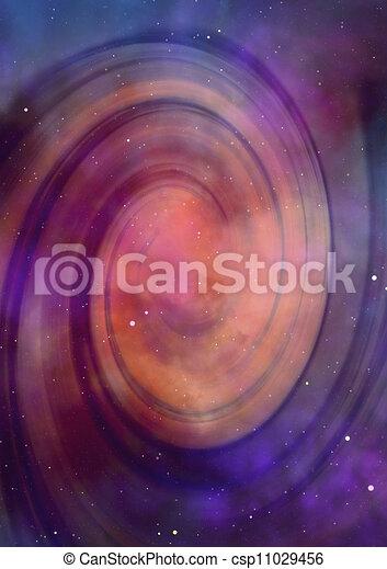 illustrations de loin loin spirale galaxie toiles et spirale csp11029456. Black Bedroom Furniture Sets. Home Design Ideas