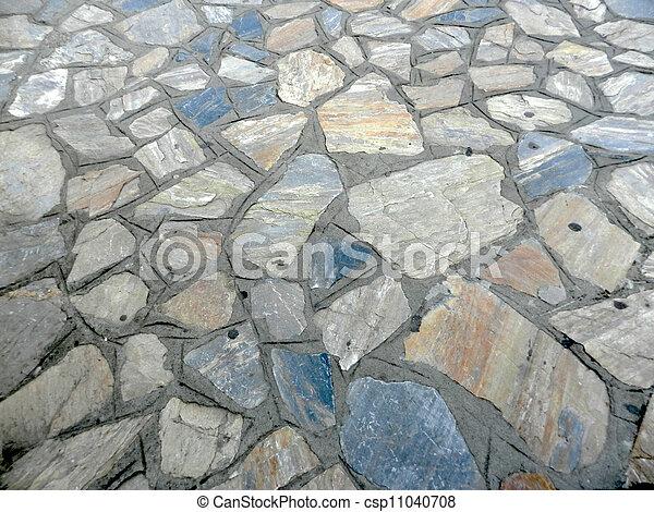 Stone texture details - csp11040708