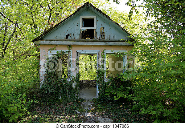 pictures of an old abandoned house overgrown with clip art of houses made with rocks clip art of houses made with rocks