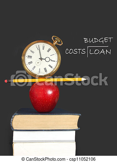 Education expenses - csp11052106