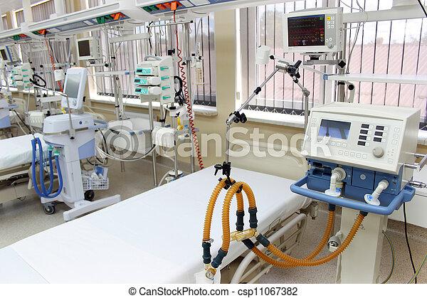 Emergency room - csp11067382