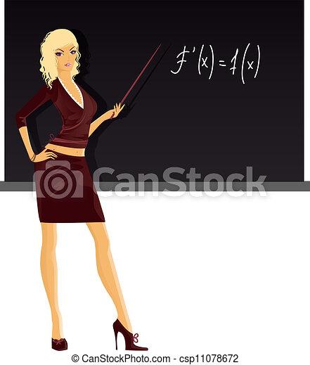 Sexy teacher clip