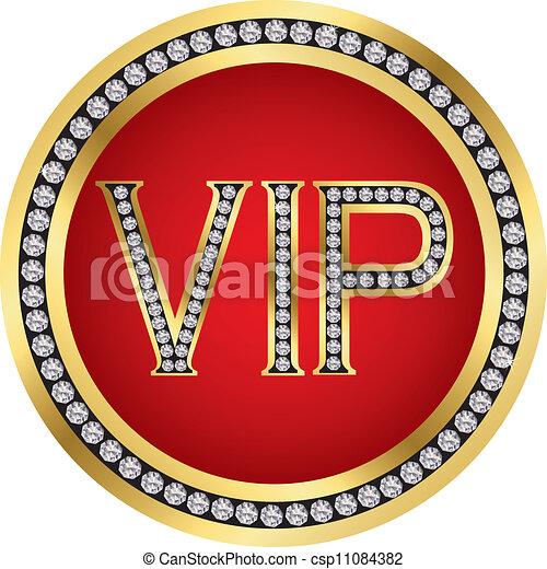 Vip Pass Logo Vector de Vip, dorado,...