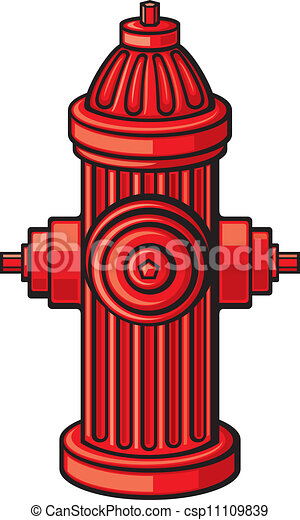 Fire Hydrant - csp11109839