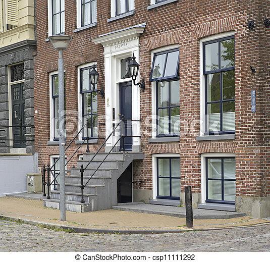 banque de photographies de maison escalier pierre