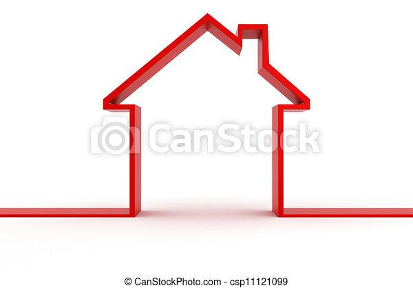 Simple House Clip Art Free Vector Simple House  1000