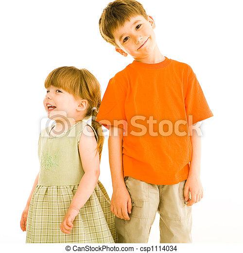 Siblings - csp1114034