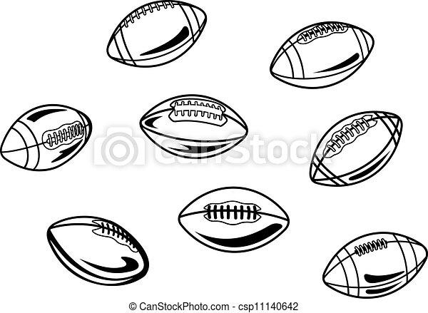balls - stock illustration, royalty free illustrations, stock clip art ...
