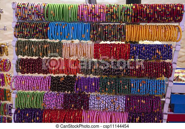 indische armbänder