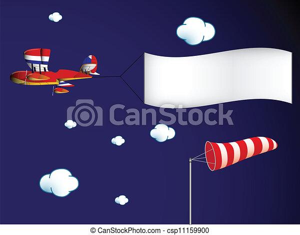 air transportation - csp11159900