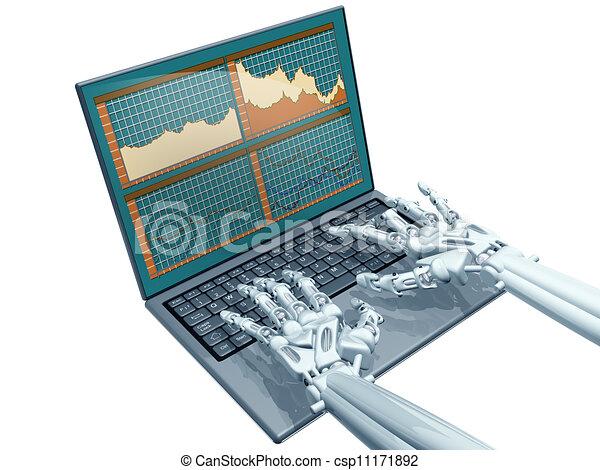 Mmj trading system