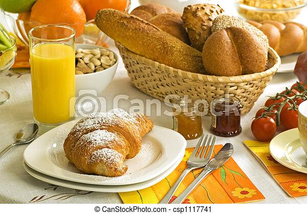 breakfast - csp1117741