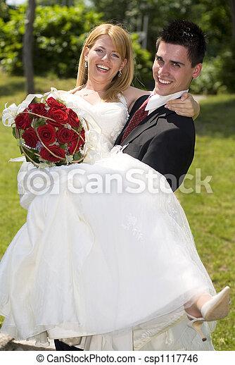 wedding - csp1117746