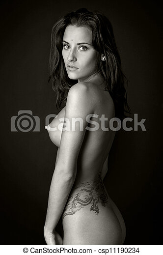 Clip desnudo video mujer
