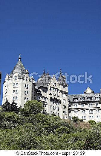 landmark hotel - csp1120139
