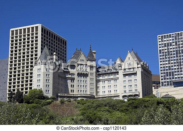 landmark hotel - csp1120143