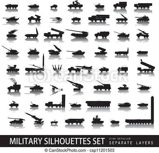 Military - csp11201503