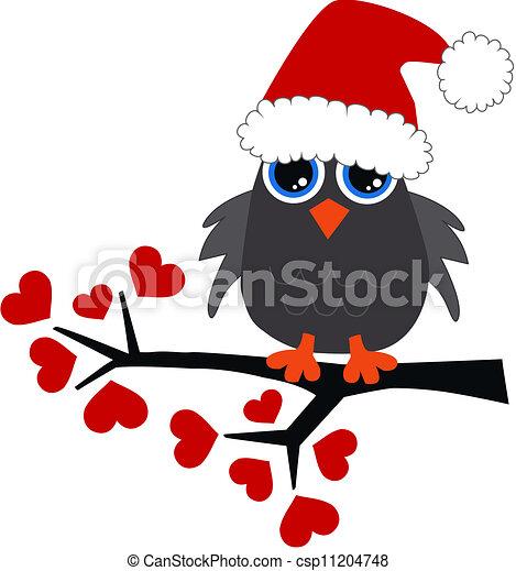 merry christmas happy holidays - csp11204748