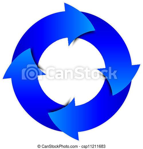 Clip Art Arrow Symbol