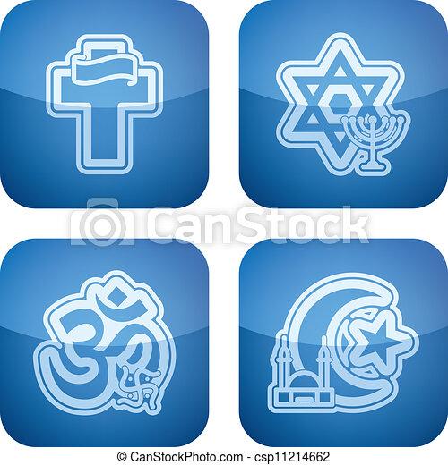 Religion - csp11214662