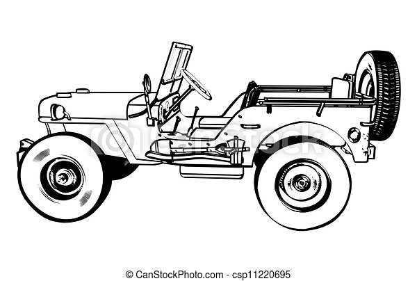 jeep icon with Vintage Wwii American Jeep 11220695 on U19341067 besides Gambar Bingkai Hitam Putih Untuk also Rsvp together with Custom American Chopper Motorcycle 28132030 in addition Kompass 0.
