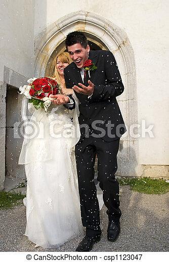 wedding - csp1123047