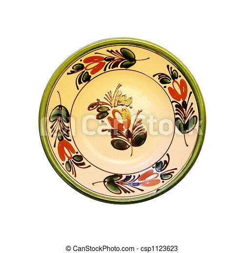 hungarian dish - csp1123623