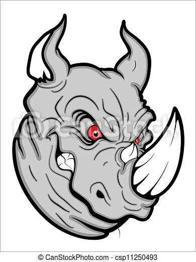 eps vectors of angry rhinoceros mascot creative abstract eagle head mascot clipart eagle football mascot clipart
