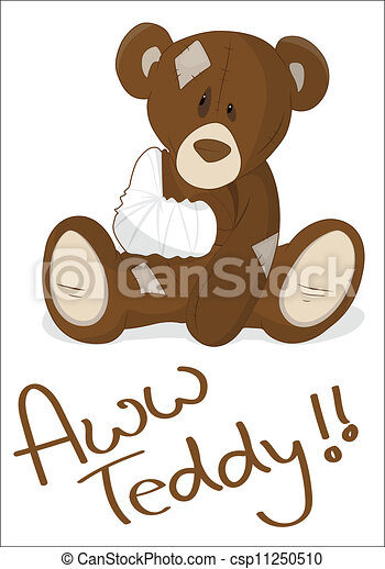 Get well soon Vector Clipart EPS Images. 107 Get well soon clip ...