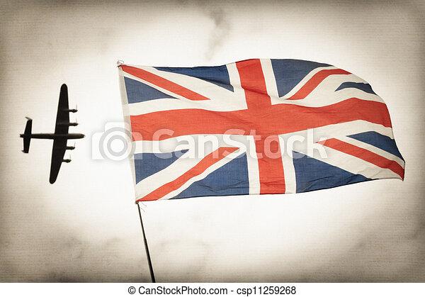 Battle of Britain - csp11259268