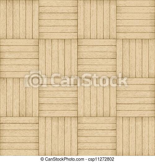 clipart vecteur de parquet mod le seamless bois. Black Bedroom Furniture Sets. Home Design Ideas