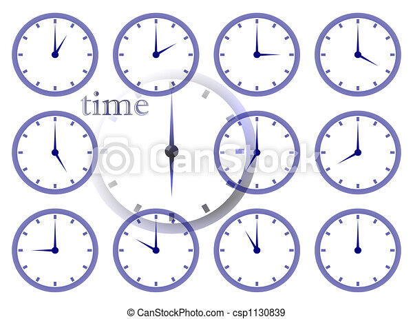 time passing - csp1130839