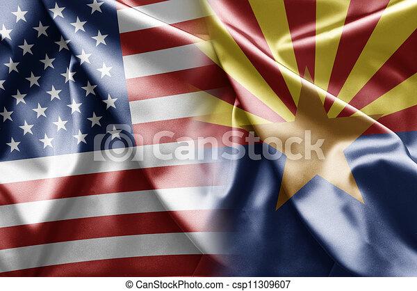 Arizona - csp11309607
