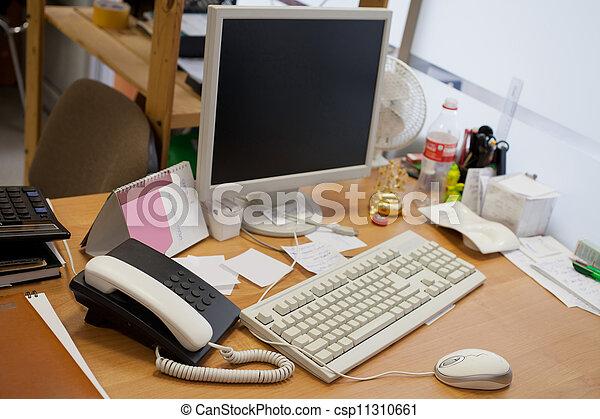 work place - csp11310661