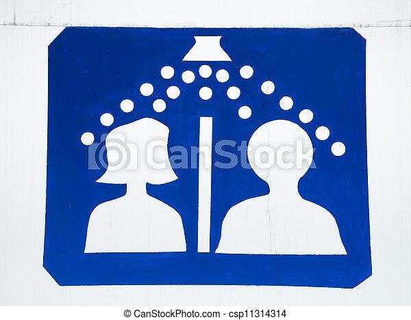 Frauen suchen männer in der dusche