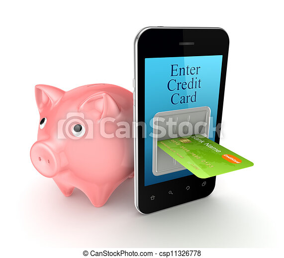 Banking concept. - csp11326778