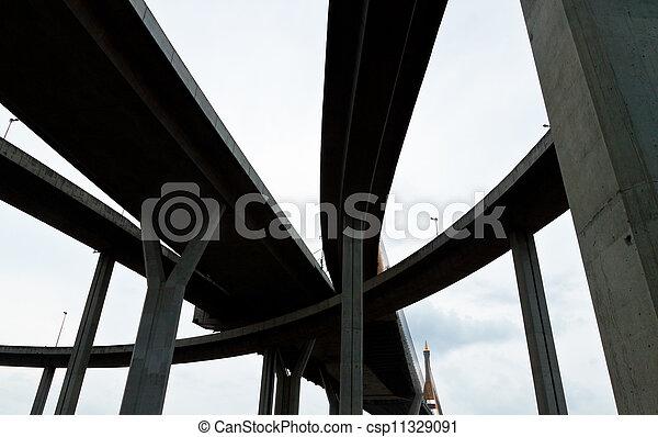 bridges - csp11329091